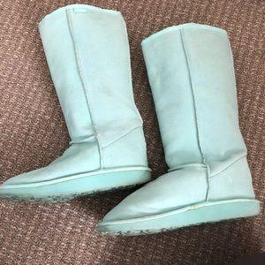 EMU Mint Tall Boots